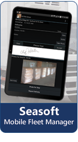 Seasoft Seafood Processing and Distribution Software